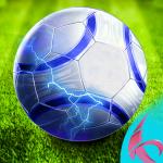 DSL Football League ; Football Soccer Cup 2020 1.6 (Mod)