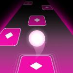 Dancing HOP: Tiles Ball EDM Rush 2.5 (Mod)