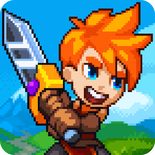 Dash Quest Heroes  1.5.21 (Mod)