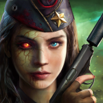 Dead Empire: Zombie War 8.39.17.00 (Mod)
