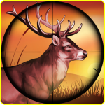 Deer hunting games 3D- Animal Hunter 2020 2.1 (Mod)