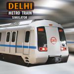 Dehli Metro Train Simulator 1.3 (Mod)