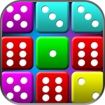 Dice Puzzle Game – Color Match Dice Games Free 1.1.2 (Mod)