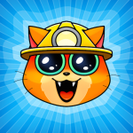 Dig it! – idle cat miner tycoon 1.39.4(Mod)