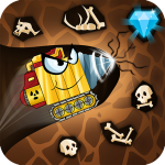 Digger Machine: dig and find minerals 2.7.1 (Mod)