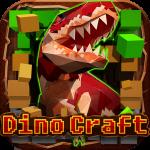 DinoCraft Survive & Craft Pocket Edition 5.0.5 (Mod)