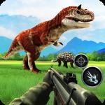 Dinosaur Hunter Sniper Jungle Animal Shooting Game  2.9 (Mod)