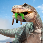Dinosaur Simulator 2016 6.1  (Mod)