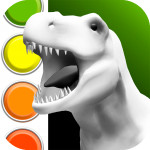 Dinosaurs 3D Coloring Book 1.61 (Mod)