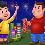Diwali Cracker Simulator 2020 3.07 (Mod)