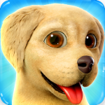 Dog Town: Pet Shop Game, Care & Play Dog Games  1.4.53 (Mod)