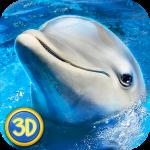 Dolphin Simulator: Sea Quest 1.4 (Mod)