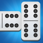 Dominoes Classic Domino Tile Based Game  1.2.1 (Mod)