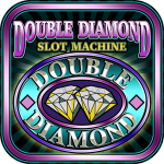 Double Diamond Slot Machine 3.5.27 (Mod)