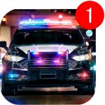 Driving Police Car Simulator 1.1.1 (Mod)
