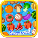 Eat Fruit Link 1.07  (Mod)