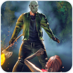 Endless Nightmare House 3D : Horror Friday Escape 1.3 (Mod)