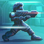 Endurance infection in space (2d space-shooter)  2.0.9 (Mod)