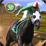Equestrian: Horse Racing 1.2 (Mod)