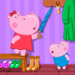 Hippo Keys: Hidden Objects  1.3.5 (Mod)