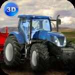 Euro Farm Simulator: Beetroot 1.3 (Mod)