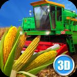 Euro Farm Simulator: Corn 1.05 (Mod)
