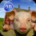 Euro Farm Simulator: Pigs 1.04  (Mod)