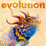 Evolution Board Game  1.25.15 (Mod)