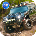 Extreme Military Offroad 1.3.2 (Mod)