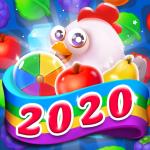 Farm Crush 2020 – Match Puzzle 8.7.4  (Mod)
