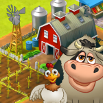 Farm Dream – Village Farming Sim 1.10.2 (Mod)