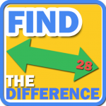 Find The Difference 1.0.7   (Mod)