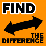 Find The Difference 1.1.2 (Mod)
