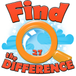 Find The Difference 27 1.0.7 (Mod)