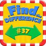 Find The Difference 37 1.0.4  (Mod)