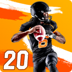 Flick Quarterback 20 – American Pro Football  4.7.2_58 (Mod)