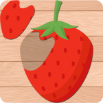 Food Puzzle for Kids: Preschool 1.5.1 (Mod)