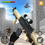 Fps Battle 3d 2020 – gun shooting 10.6 (Mod)