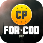 Free CP Quiz for COD | CP Points 2020 2.0  (Mod)