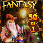 Free New Escape Games 55-50 Doors Fantasy Escape v1.0.5 (Mod)