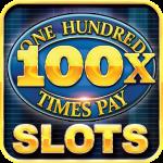 Free Slot Machine 100X Pay 2.2  (Mod)