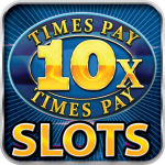 Free Slot Machine 10X Pay 1.8 (Mod)