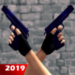 Free Terrorism Fire Free – Fire FPS Battleground 1.1  (Mod)