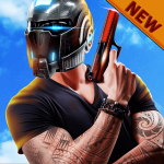 Freedom Forces Battle Shooting – Gun War 1.0.8 (Mod)