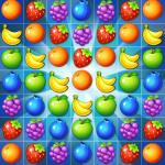 Fruits Forest Rainbow Apple  1.9.11 (Mod)