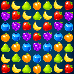 Fruits Master : Fruits Match 3 Puzzle 1.1.9 (Mod)