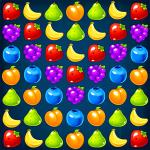 Fruits Master Fruits Match 3 Puzzle  1.2.4 (Mod)