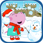 Funny Snowball Battle: Winter Games 1.1.3  (Mod)