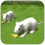 Furious Rat Family: Mice Survival v 3.0 (Mod)