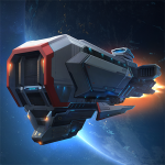 Galaxy Battleship 1.21.54 (Mod)